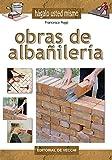 Obras de albañilería