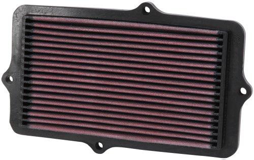 2613 Ersatz (33-2613K & N Ersatz-Luftfilter Hohe Durchflussmenge Design für erhöhte Leistung)