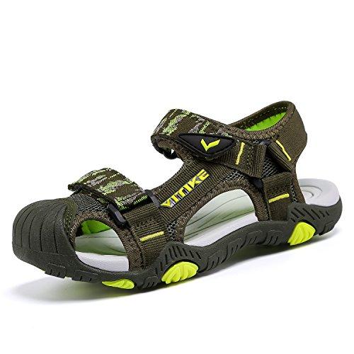 Sandali per bambini beach sport outdoor sandali scarpe da trekking