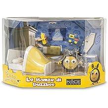 La Colmena Feliz - Playset Habitación Buzbee (Toy Partner 12104)