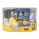 Hive MOOK2862 - Buzzbee Schlafzimmer Set