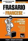Image de Frasario Italiano-Francese e mini dizionario da 25