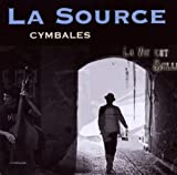La Source Cymbales