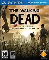 The Walking Dead (PS Vita)