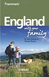 Frommer's England With Your Family (Frommers With Your Family Series) by Ben Hatch (2010-06-01)