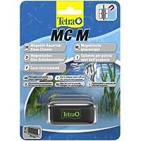 Tetra MC M Limpialunas magnético, para una limpieza rápida y a fondo de las lunas de los acuarios