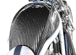 Cache Boîte à Air Harley Davidson V-Rod 02-11 Carbone Ilmberger