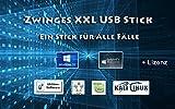 UEFI USB Stick Windows 7 / 10 + 1Lizenz nach Wahl/ Linux / Knoppix / Security uvm