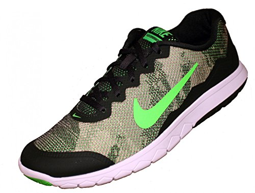 Nike Flex Experience Rn 4 Prem Herren Sport & Outdoorschuhe Grün