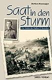 Saat in den Sturm: Ein Soldat der Waffen-SS berichtet - Herbert Brunnegger