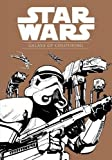 Star Wars: Galaxy of Colouring (Star Wars Colouring Books)