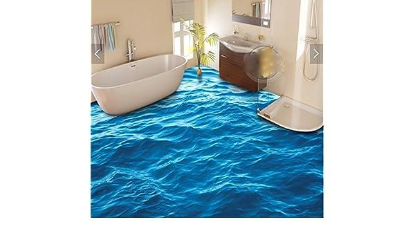 3d Fußboden Wasser ~ Malilove d pvc bodenbeläge benutzerdefinierte wasserdicht wand