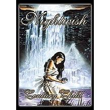 Nightwish Century Child Posterflagge