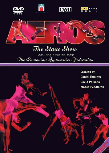 Aeros - The Stage Show