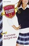 gallagher academy tome 1 espionne malgr? moi de ally carter 15 janvier 2014 poche