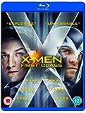 X-Men: First Class [Blu-ray]