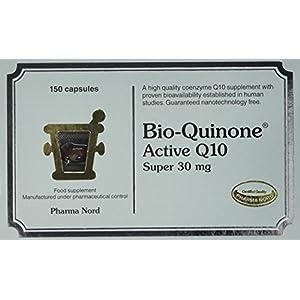 51eREhTU37L. SS300  - Bio-Quinone Q10 Capsules 30mg  150 Tablets
