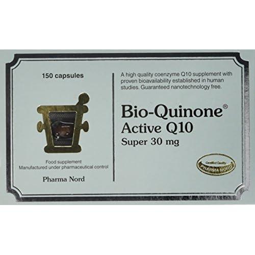 Super Bio-Quinone Q10 30mg 150 Capsules