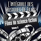 Vol. 6 : Films De Science Fiction