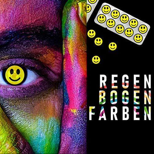 Regen Bogen Farben [Explicit]
