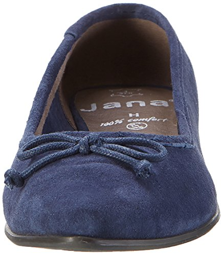Bleu Escarpins 805 Jana Femme 22202 Navy At08S8q