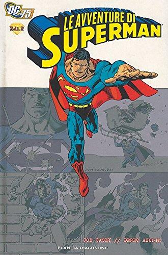 Le avventure di Superman: 2