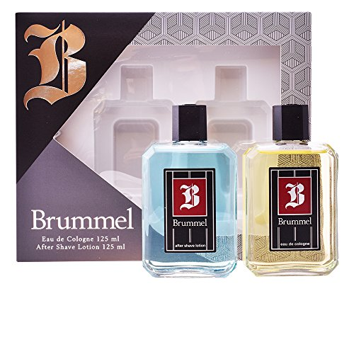 Puig Brummel Colonia Set de Regalo - 1 Pack