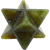 HARMONIZE HarmonizeLabradorite Merkaba Reiki Healing Kristall Spiritual Balancing heilige Energie Geschenk preisvergleich bei billige-tabletten.eu