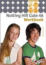 Notting Hill Gate - Ausgabe 2007: Workbook 4A hier kaufen