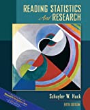 Reading Statistics and Research: United States Edition