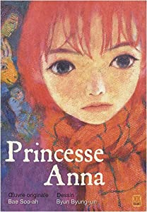 Princesse Anna Edition simple One-shot