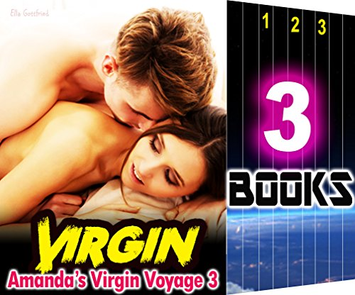 virgin-amandas-virgin-voyage-3-english-edition
