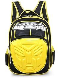 Transformers Mochila Escolar Para Niños Adolescentes Ligeros Mochilas Para Niños Y Niñas Bolsas Escolares ...