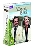 To The Manor Born: Complete Collection [Edizione: Regno Unito] [Import anglais]