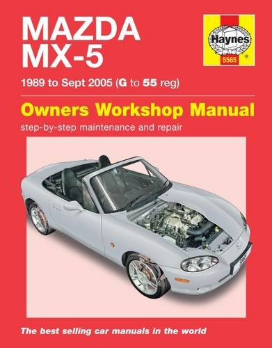 mazda-mx-5-service-repair-manual-haynes-service-and-repair-manuals