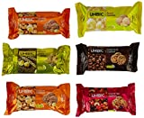 #1: Unibic Assorted Cookies (Pack of 6), 450g