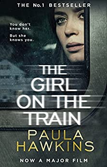 Image result for girl on a train book carousel