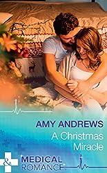 A Christmas Miracle (Mills & Boon Medical)