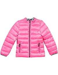 3 Pommes Pink Little Star, Impermeable para Niños