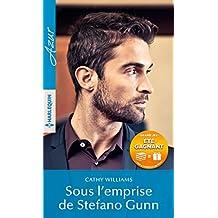 Sous l'emprise de Stefano Gunn : 1 livre acheté = des cadeaux à gagner (Azur)