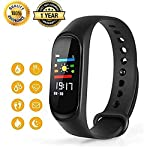 M3 Intelligence Bluetooth Health Wrist Smart Band Watch Monitor/Smart Bracelet/Health Bracelet/Activity Tracker/Smart...