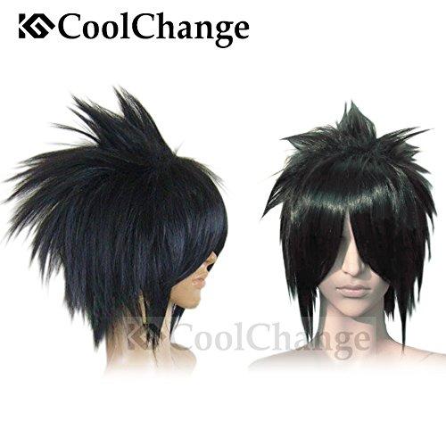 Sasuke Kostüm Cosplay (CoolChange Naruto Hochwertige Sasuke Uchiha)