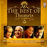 #2: The Best of Thumris Vol 1 & 2 (Indian Music / Hindustani Classical Music / CD)