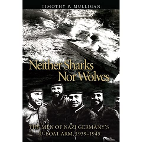 Neither Sharks Nor Wolves: The Men of