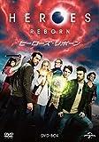 Heroes Reborn Dvd-Box [DVD-AUDIO]