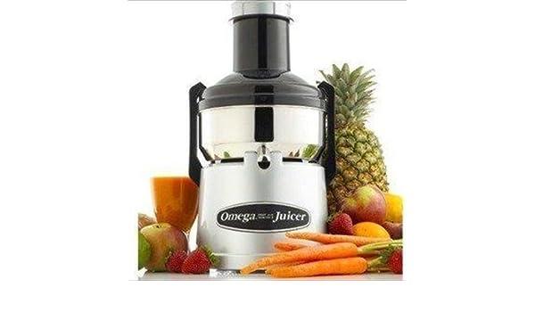 Electric Vegetable Juicers Omega Bmj330