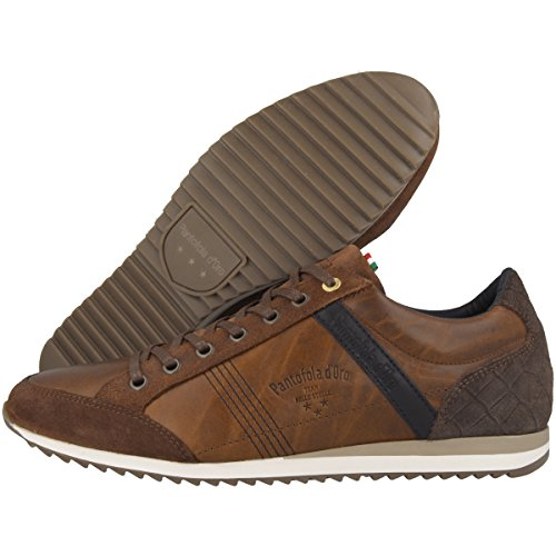 Pantofola d'Oro, Sneaker uomo guscio di tartaruga