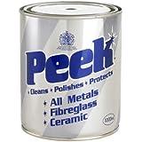 Peek 33300 - Cera para pulidoras (tamaño: 1000ml)