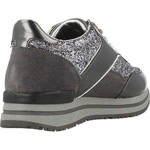 Lumberjack SW04805 007 Q24 Sneakers Donna Grigio