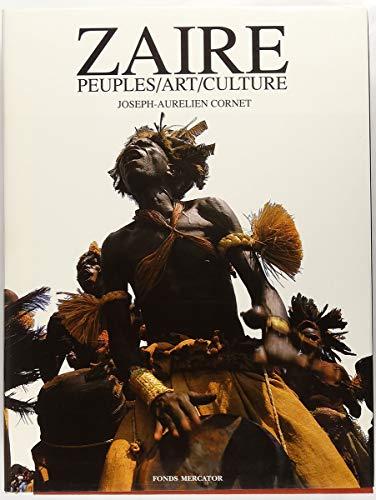 Zaire: Peuples, Art, Culture